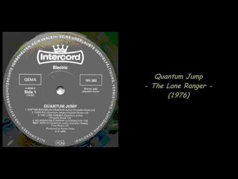 Quantum Jump - The Lone Ranger (1976)