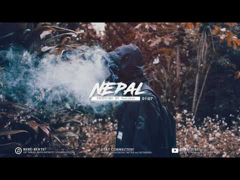 Hard Aggressive Trap Beat | Dark Rap Instrumental (prod. Soulker)