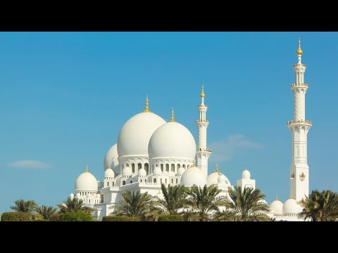Abu Dhabi City Sightseeing Tour from Dubai