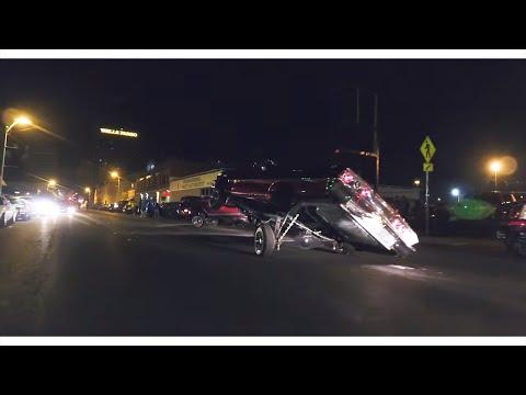 Double R & GK - West Tip Of Texas (El Paso) �