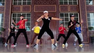 Fun Cardio Banjarbaru || Marshmello - Alone