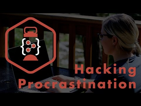 A Developer's Guide for Hacking Procrastination to Achieve Success