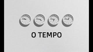 O Tempo - Curta-Metragem (2018)