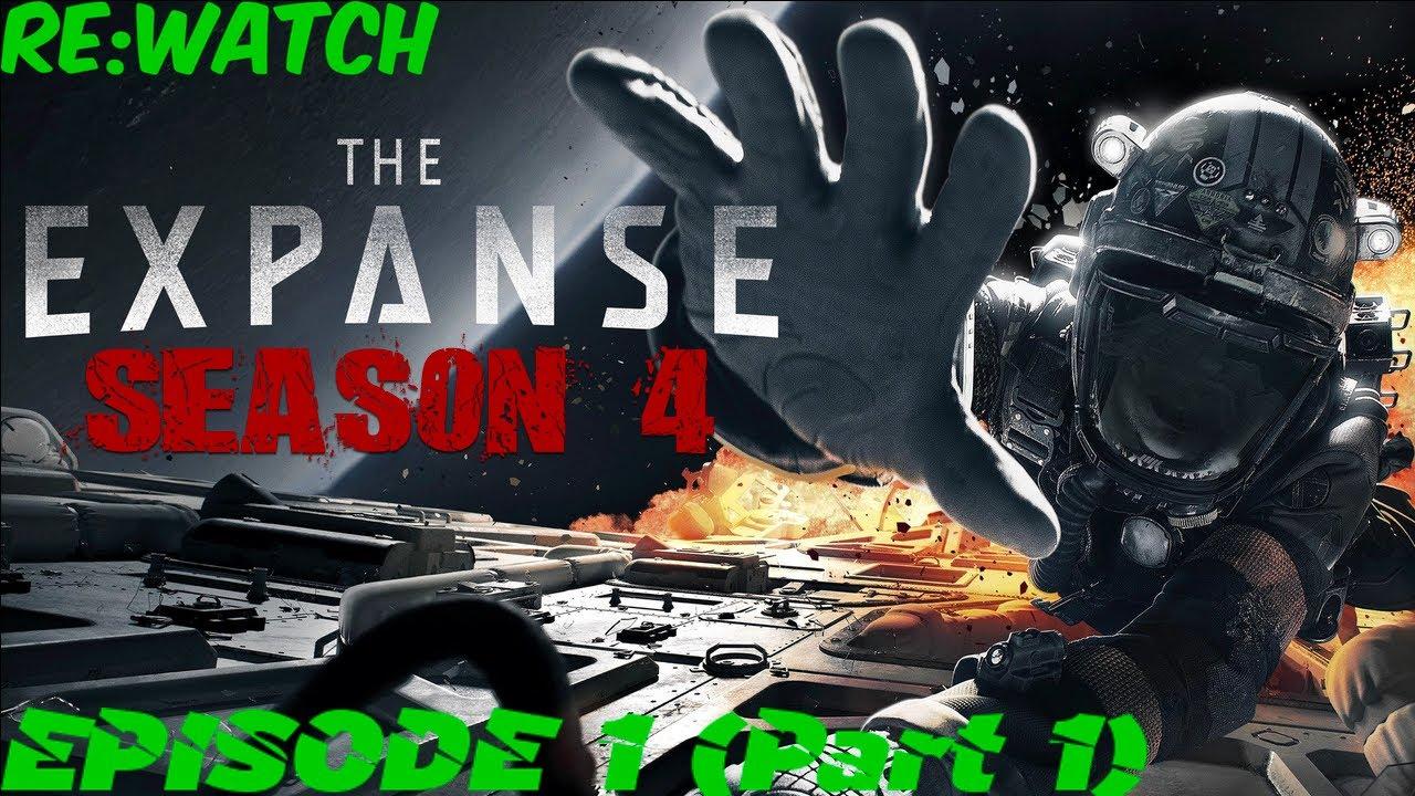 "Download Re:Watch | The Expanse Season 4 EPISODE 1-""New Terra"" | S04e01 Highlights/Recap/Review {PART 1/2}"