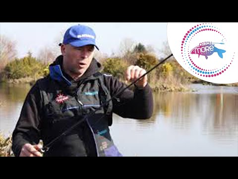 Nick Speed Bomb Fishing For Carp & F1s