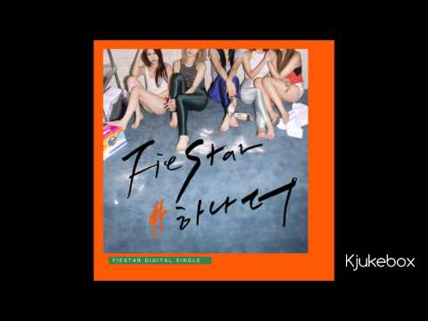 [2014.07.02] FIESTAR -- One More mp3 download