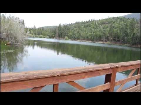 Jenks Lake San Bernardino National Forest California