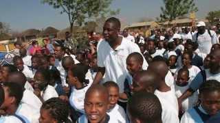 Dikembe Mutombo Career Retrospective
