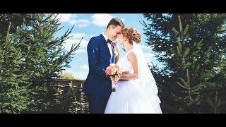 Виталик и Наташа свадебный клип (videolife.com.ua) видеограф  видеооператор Черкассы