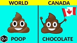 10 EMOJIS That Caused Controversies In Other Countries