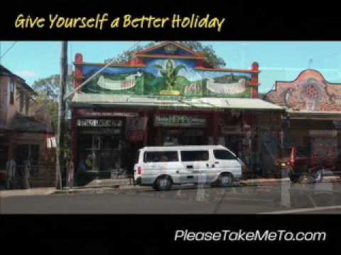 Nimbin, Northern Rivers, New South Wales