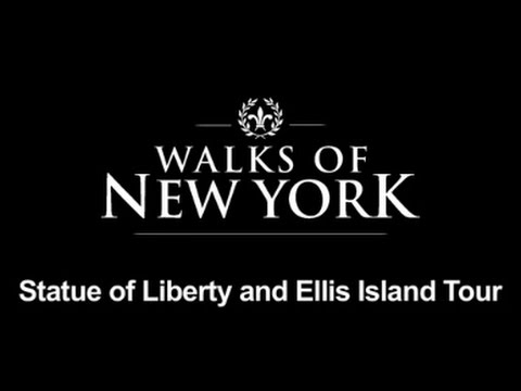 Statue Of Liberty & Ellis Island Tour, Walks Of New York - Highlights