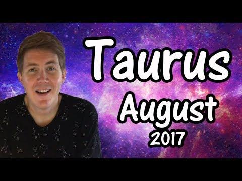 Taurus August 2017 Horoscope | Gregory Scott Astrology