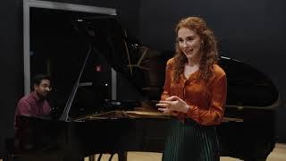 Franz Schubert- Vier Refrain-Lieder, 3.'Die Männer sind Méchant'