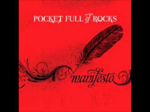 Pocket Full of Rocks- At The Cross