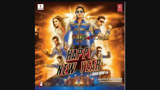 Happy new year mp3 song