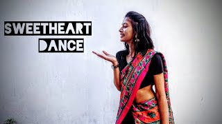 SWEETHEART DANCE/ KEDARNATH MOVIE/ CHOREOGRAPHED BY ANUSHKA SINGH