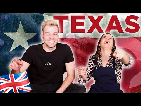 Things We LOVED and HATED About Texas! 🇺🇸