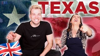 Download Things We LOVED and HATED About Texas! 🇺🇸 Mp3 and Videos