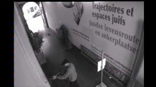 Brüssel: Lebenslang für Morde in jüdischem Museum