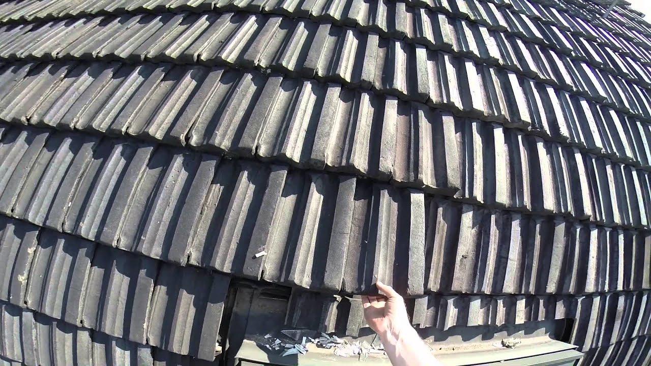 altes velux standard holz dachfenster 1zu1 tauschen gegen neues