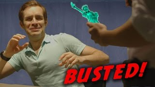 JACKSFILMS HUMPS STATUE OF LIBERTY - Interrogation #2