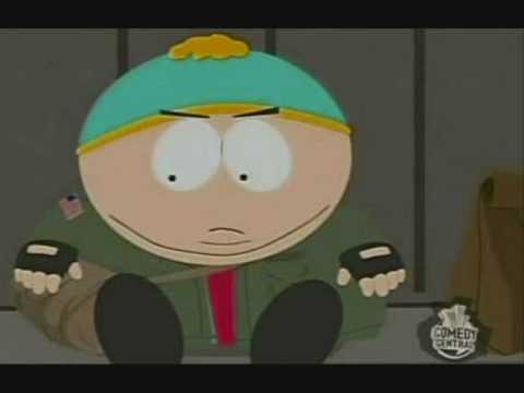 Cartmans Quest Music EXTENDED