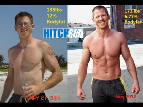 the top 13 best male body transformations of 2012 hitch