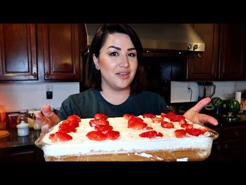 Tres Leches Cake Mexican Recipe - Views Recipe