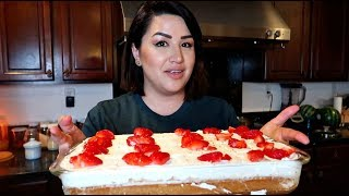 How to make Tres Leches Cake 1.0 | Try 2.0 Recipe for authentic Recipe