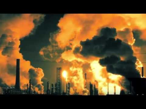 PSA Burning Natural Gas, Oil and Coal