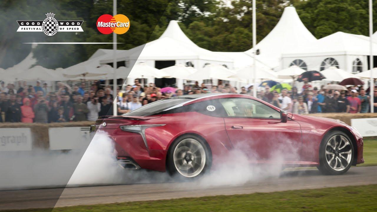 Festival Of Speed >> Festival Of Speed 2016 Friday Full Replay