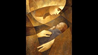 A Christmas Lullaby by George A Benson