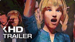 KLEINE GERMANEN Trailer German Deutsch (2019)