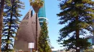 Австралия 2015. Колокольня  Перта - главная достопримечательность Западной Австралии(Здесь вы увидите знаменитую Bell Tower Perth - звонящую башню, одно из красивейших зданий мира., 2015-02-19T13:39:01.000Z)