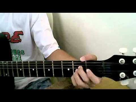 Guitar guitar chords sorry : Sorry na Chords - YouTube