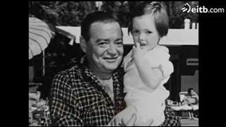 La Noche De... - Peter Lorre salvó a su hija de ser asesinada cuando él ya había muerto