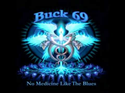 Buck 69- without my baby