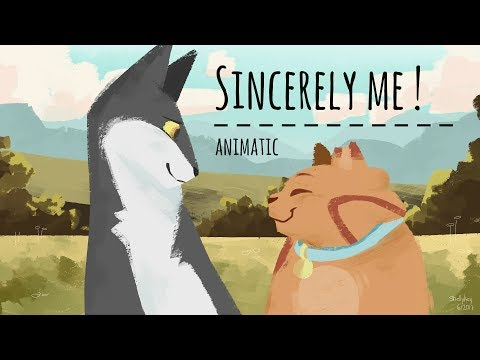 Sincerely me! ||| Talltail and Jake -...