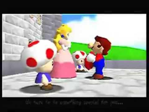 Top 10 Super Mario 64 Music