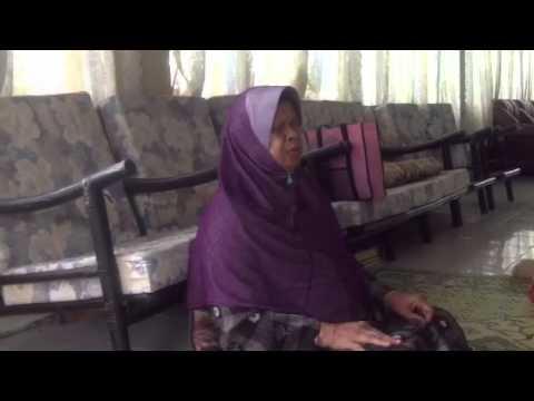 Qariah Di Raja Terengganu Datuk Hajjah Rogayah Sulong