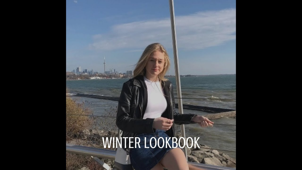 [VIDEO] - WINTER LOOKBOOK 5