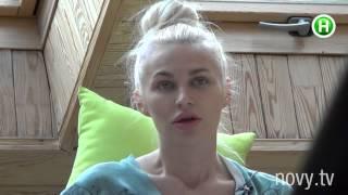 анастсия Пушня: Меня взяли за огонек в глазах