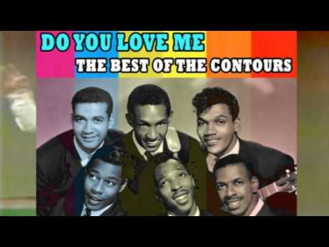 The Contours - Do You Love Me  (Dirty Dancing ) HQ