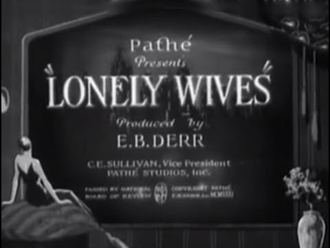 lonelywives