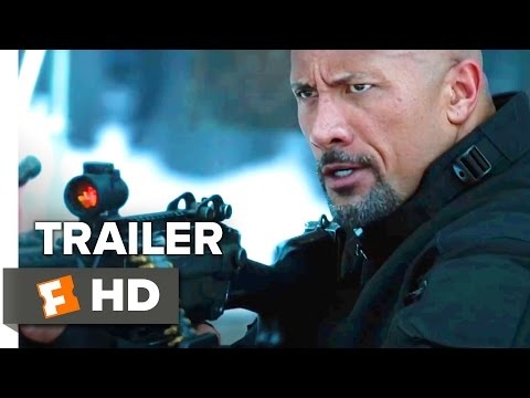 The Fate of the Furious Trailer #1 (2017)...