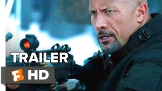 The Fate of the Furious Trailer #1 (2017) | Movieclips Trailers(, 2016-12-12T01:18:13.000Z)