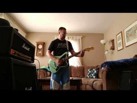 6/8 - Blink-182 (Guitar Cover)