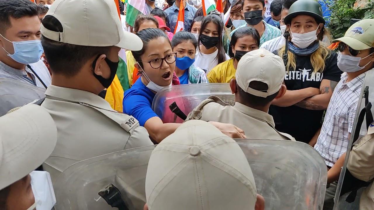 Download Th Brinda vs Manipur Police - II