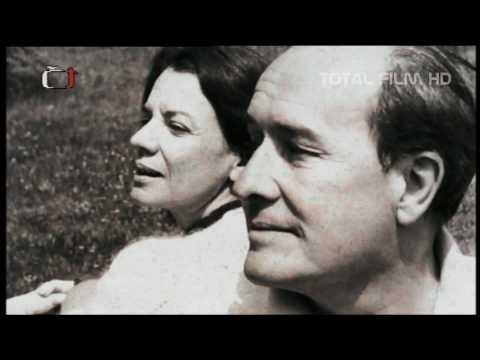 Můj otec George Voskovec 2011 oficiální